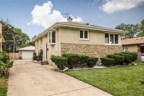 921 Granville, Park Ridge, IL 60068