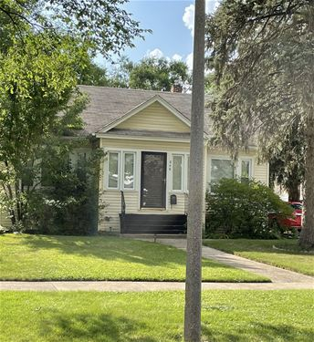 246 N Illinois, Elmhurst, IL 60126