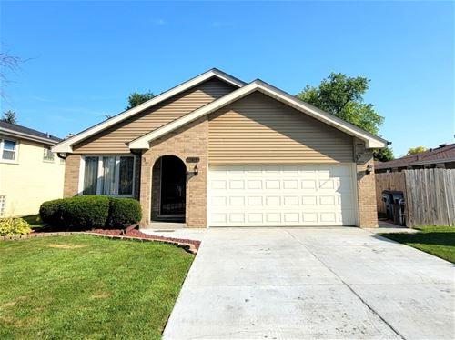 6108 W 99th, Oak Lawn, IL 60453