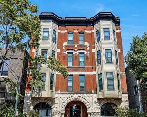 1748 W Huron Unit 1W, Chicago, IL 60622