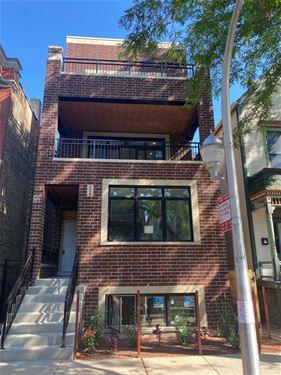 1118 W Newport Unit 1, Chicago, IL 60657