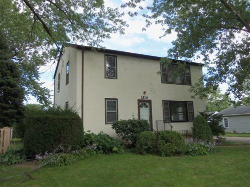 1510 Waverly, Joliet, IL 60435