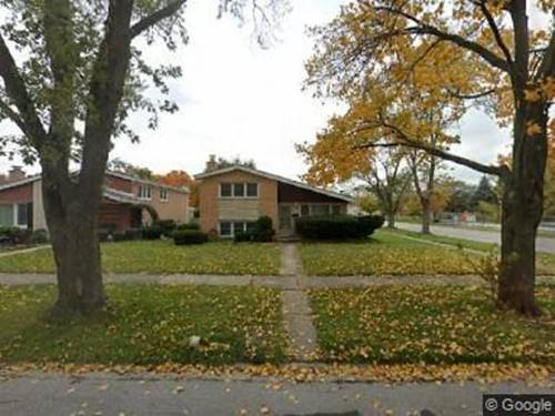 8900 S 49th, Oak Lawn, IL 60453