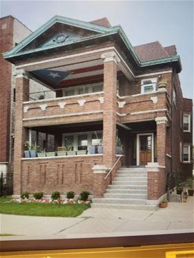 1655 N Humboldt Unit 1R, Chicago, IL 60647