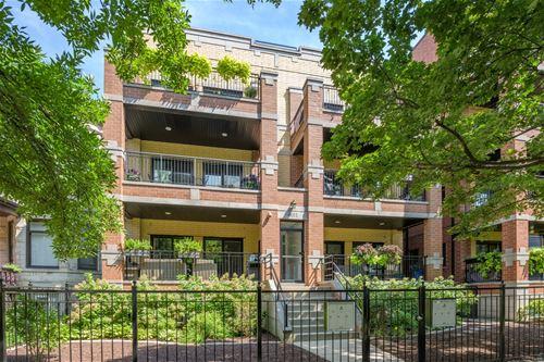 4011 N Paulina Unit 1N, Chicago, IL 60613