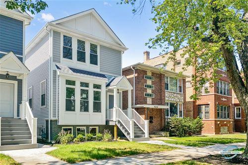 4620 N Kenneth, Chicago, IL 60630