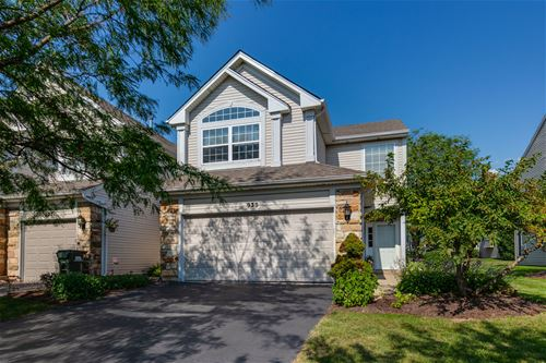 939 Viewpoint, Lake In The Hills, IL 60156