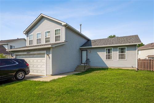 2835 Sun Valley, Plainfield, IL 60586
