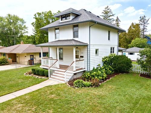 1325 Wheeler, Woodstock, IL 60098