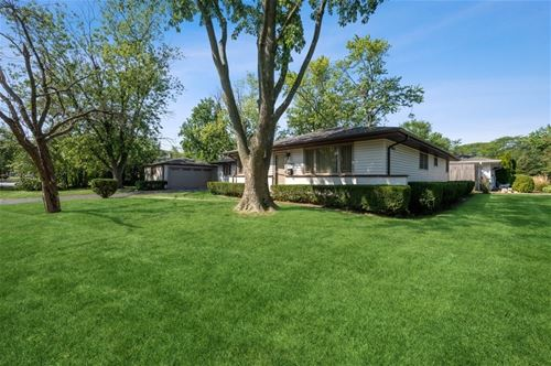 2943 Knollwood, Glenview, IL 60025