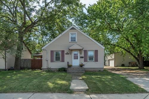 1713 Harrison, Rockford, IL 61104