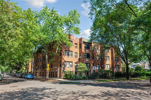 1848 W Lunt Unit 3, Chicago, IL 60626