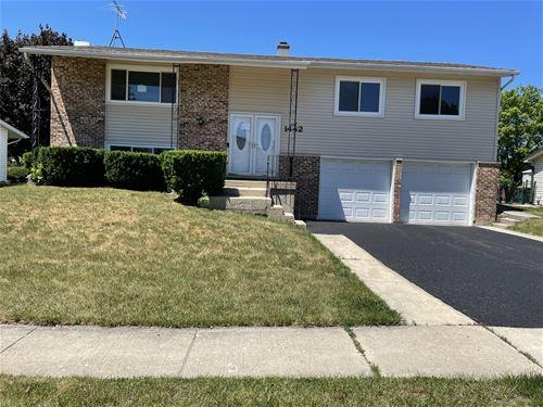 1442 Haise, Elk Grove Village, IL 60007