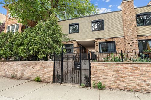 646 W Belden Unit C, Chicago, IL 60614
