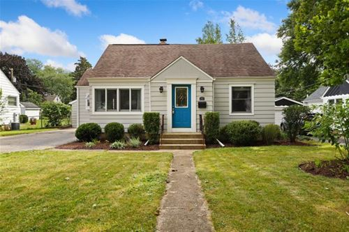 229 Pearl, Cary, IL 60013