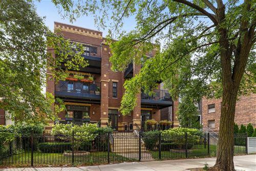 723 W Diversey Unit 4E, Chicago, IL 60614