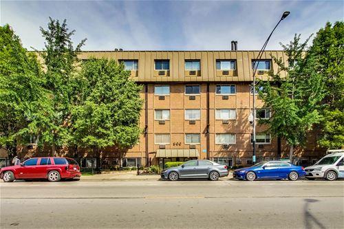 900 W Fullerton Unit 5D, Chicago, IL 60614