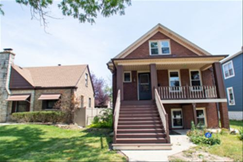 1022 Troost, Forest Park, IL 60130