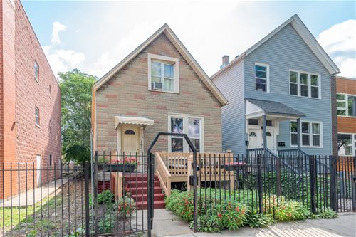 1653 N Albany, Chicago, IL 60647