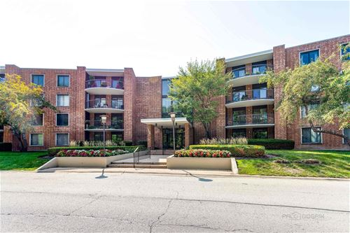 1405 E Central Unit 209B, Arlington Heights, IL 60005