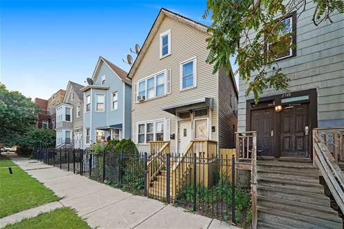 2750 W Francis, Chicago, IL 60647