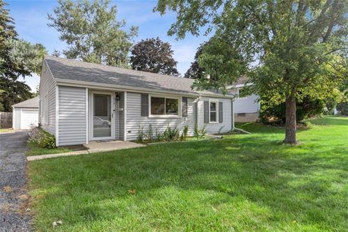 410 W Courtland, Mundelein, IL 60060