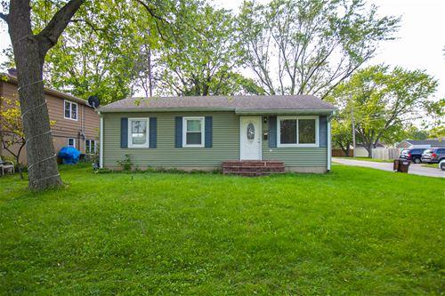 1809 Clay, Woodstock, IL 60098