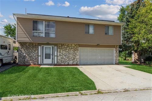 3397 Windsor, Joliet, IL 60431
