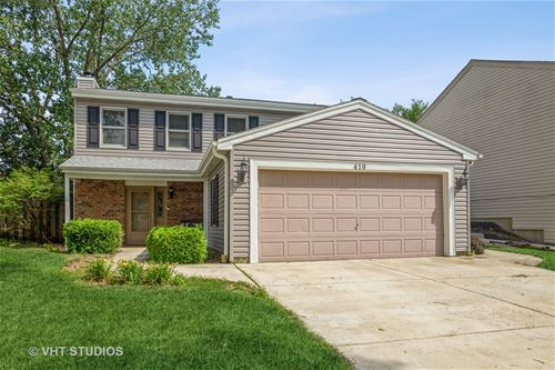 419 Oxford, Roselle, IL 60172