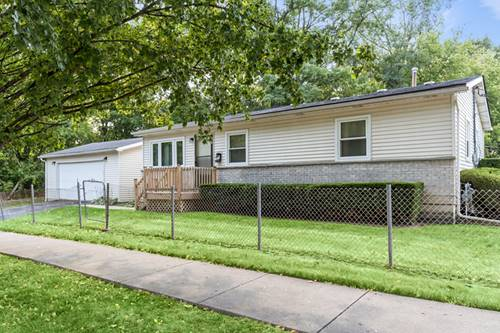 301 Besley, Waukegan, IL 60085