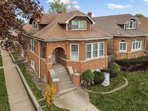 2101 Home, Berwyn, IL 60402