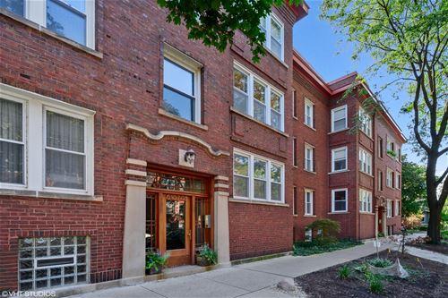6107 N Glenwood Unit 2, Chicago, IL 60660