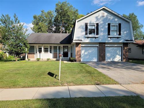 929 Wisconsin, Elk Grove Village, IL 60007