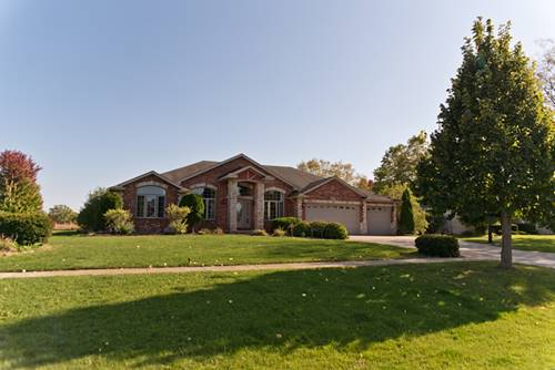 3825 W Nettle Creek, Morris, IL 60450
