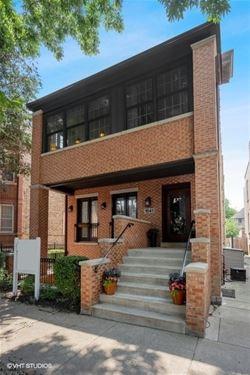 1641 W Winona Unit C, Chicago, IL 60640