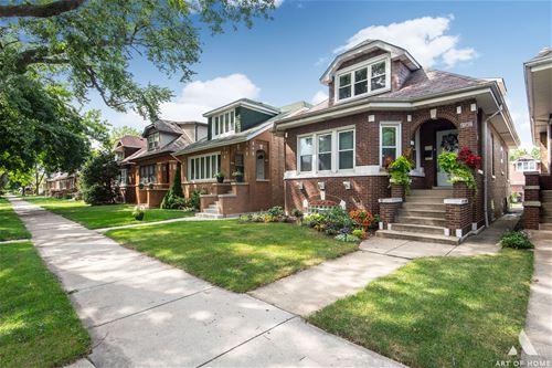 5430 N Lieb, Chicago, IL 60630