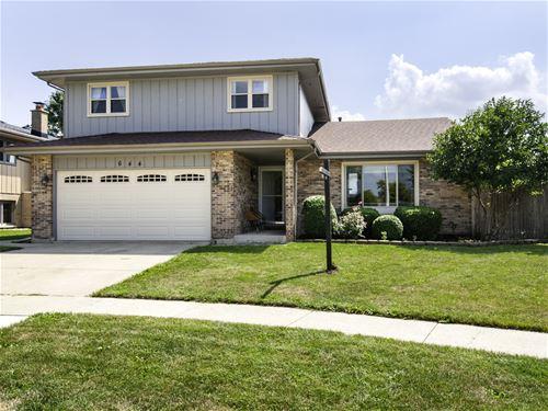 644 Briarwood, Romeoville, IL 60446