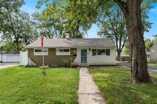 2206 Benedict, Joliet, IL 60436