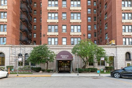 5300 S South Shore Unit 74, Chicago, IL 60615