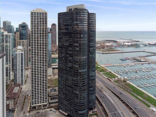 155 N Harbor Unit 2813, Chicago, IL 60601