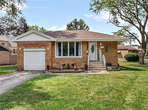 4216 Kathleen, Oak Lawn, IL 60453