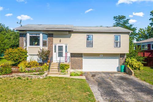345 Huntington, Bolingbrook, IL 60440