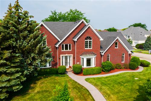 17040 Swallow, Orland Park, IL 60467