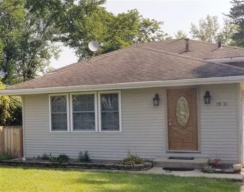 3821 N Washington, Westmont, IL 60559