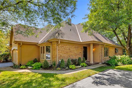 42 Pine Tree, Burr Ridge, IL 60527