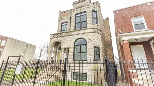 5423 S Indiana, Chicago, IL 60615