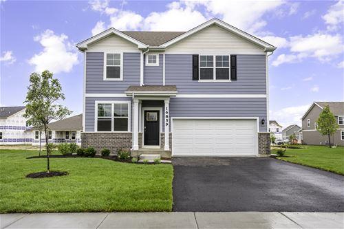 25602 W Cerena, Plainfield, IL 60586