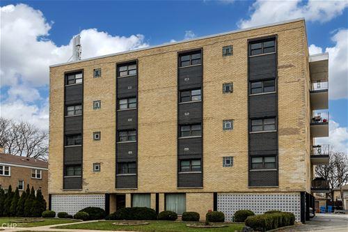 5010 N Austin Unit 404, Chicago, IL 60630