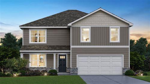 25600 W Cerena, Plainfield, IL 60586