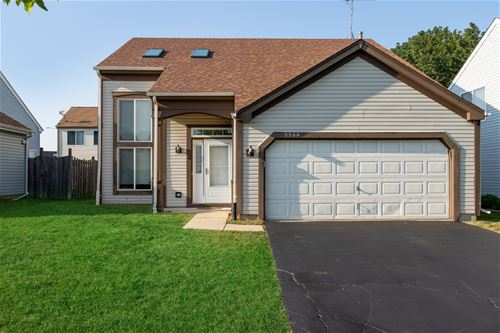 5544 Chantilly, Lake In The Hills, IL 60156